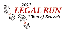 Legal Run Brussels